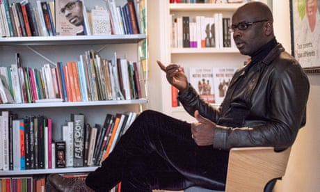 Lilian Thuram: 'My classmates judged me because of my skin colour'