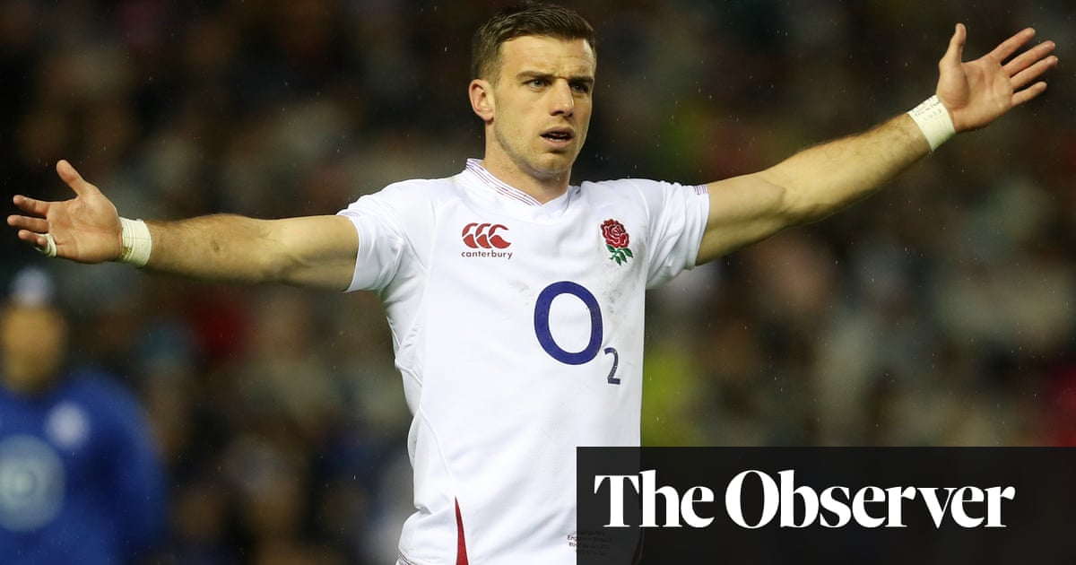 Barbarians foul-up will leave England undercooked for Italy points chase | Paul Rees