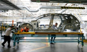 Car production at Vauxhall's Ellesmere Port factory was due to shut down this month because of coronavirus, so it will be free to make ventilators.