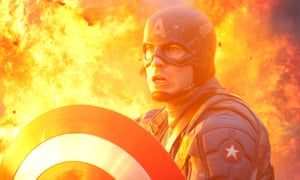 Disney bought out Marvel Studios in 2009.