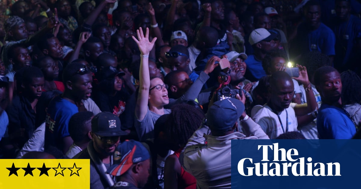 Congo Calling review – idealism and reality collide