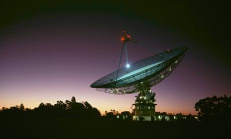 Fast radio bursts: stirrings from a galaxy far, far away