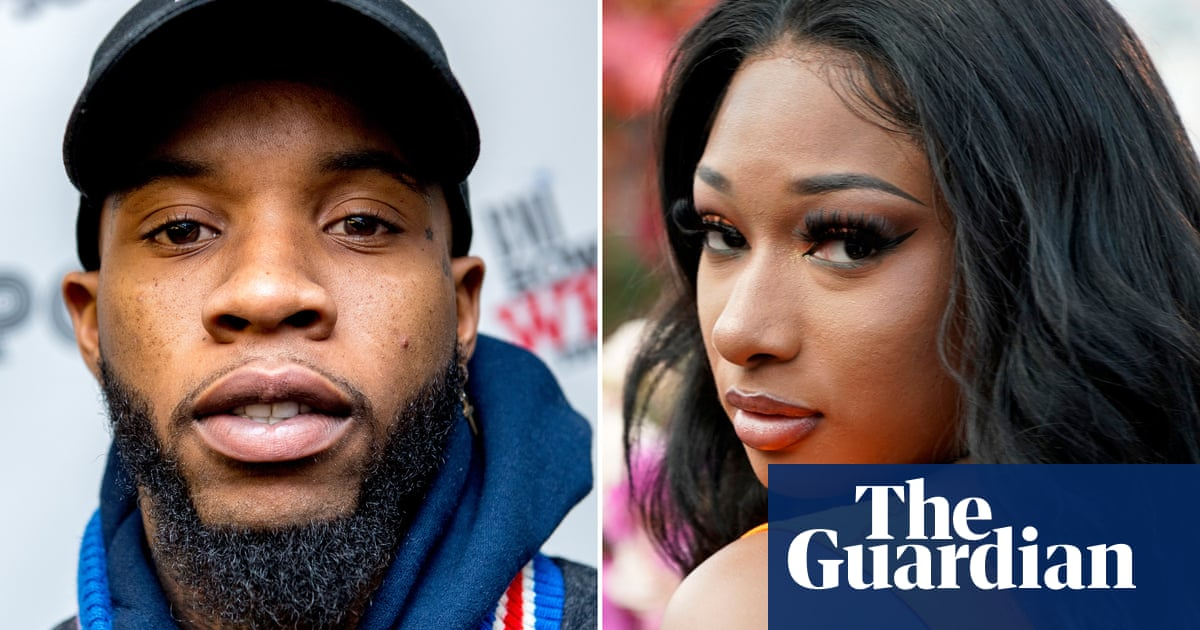 Tory Lanez denies shooting Megan Thee Stallion in new album lyrics - The Guardian