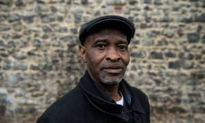 Anthony Bryan … mistakenly classified as an illegal immigrant after moving to London aged eight.