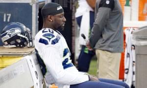 Seattle Seahawks cornerback Jeremy Lane said he will continue to sit.