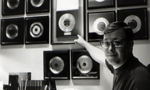 Supplying songs to a variety of artists became John D Loudermilk's forte.