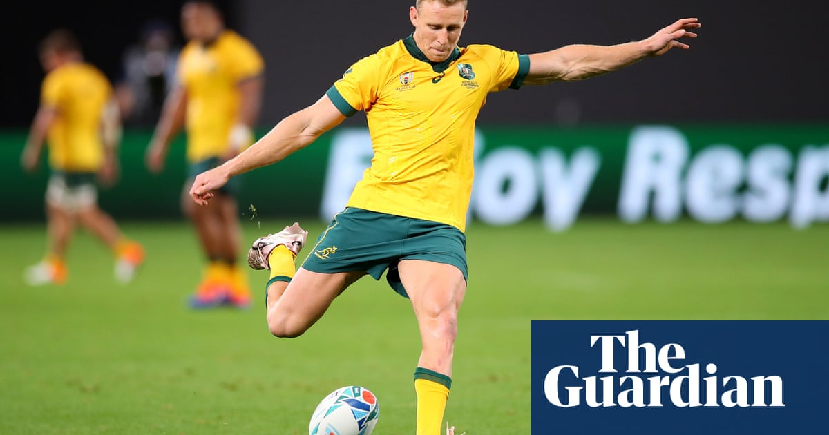 Reece Hodge case provides unwanted World Cup distraction for Wallabies | Bret Harris