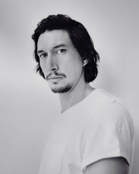 Adam Driver: 'Compared with the military, acting isn't that difficult' | Adam  Driver | The Guardian
