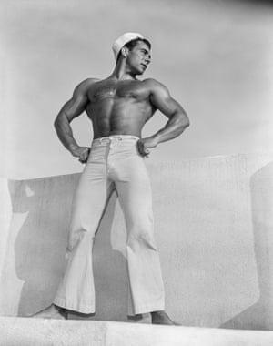 John Tristram (1959)