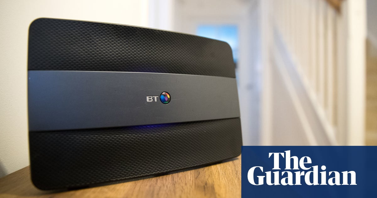 BT is trying to charge me £348 to leave its broadband service