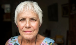 Catherine Bazell is one of hundreds of thousands of people whose lives are blighted by the UK's air pollution crisis.
