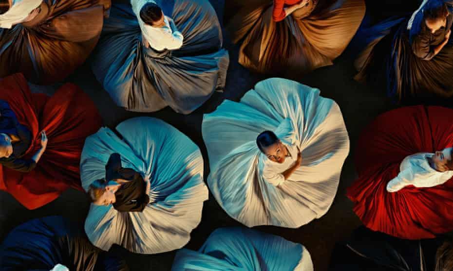 Belgrade Dance Festival.