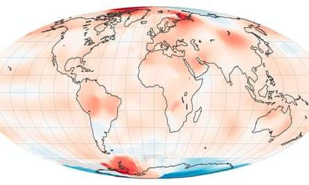 July 2016 was the hottest month every recorded according to a monthly analysis of global temperatures by scientists at NASA's Goddard Institute for Space Studies (GISS).