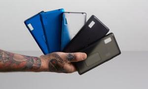 Fairphone 2: 'The most environmentally conscious phone.'