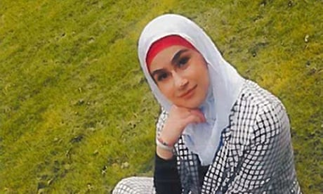 Sixth person charged with murder of teenager Aya Hachem