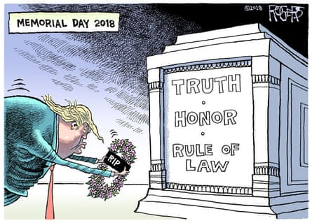 One of Rob Rogers' Pittsburgh Post-Gazette cartoons.