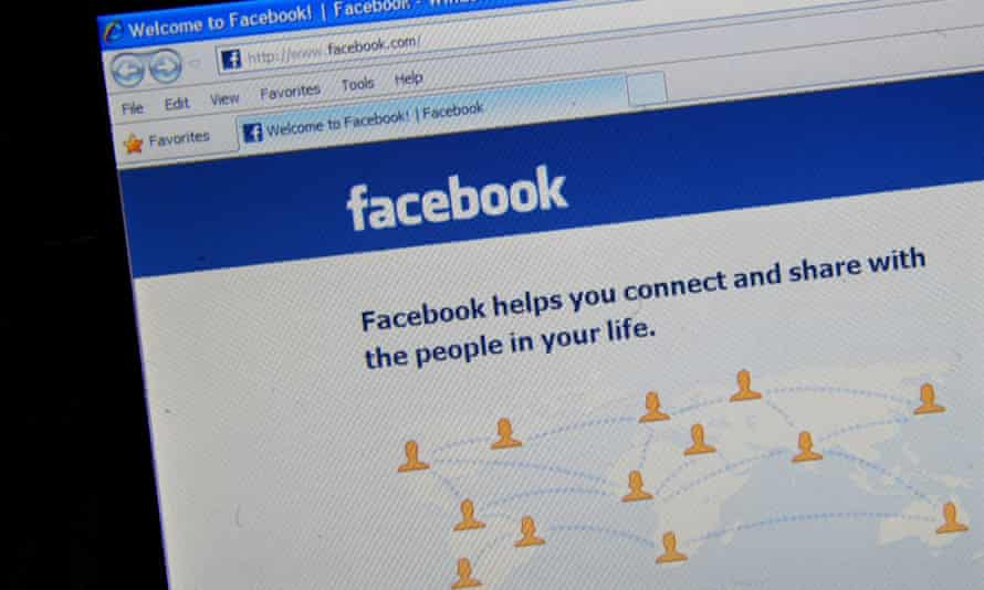 Facebook has faced growing concerns about its role in spreading fake stories.