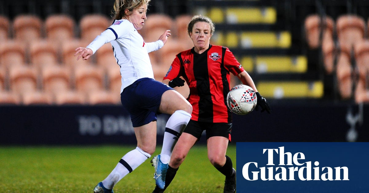 'Right the wrongs': FA faces demand to end huge Cup gender pay gap