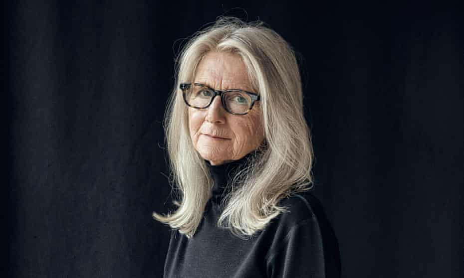 Sally Potter: 'I personally feel identity should be chucked away as soon as possible ... but to be able to is a privilege.'
