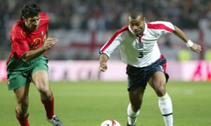 Ashley Cole shone for Arsenal, Chelsea and England – and he was arguably the best of the Golden Generation.