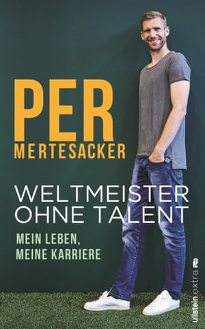 Mertesacker: Weltmeister ohne Talent