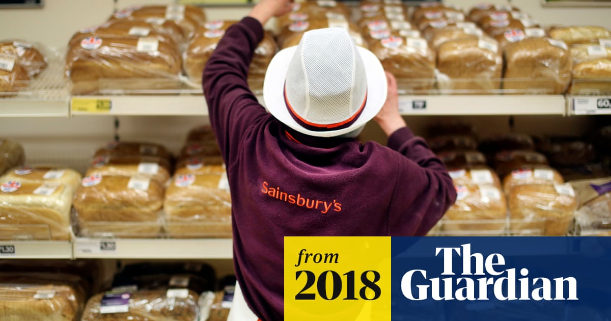 Sainsbury's increases staff pay – but axes paid breaks and
