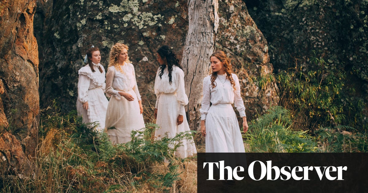 The week in television: Picnic at Hanging Rock