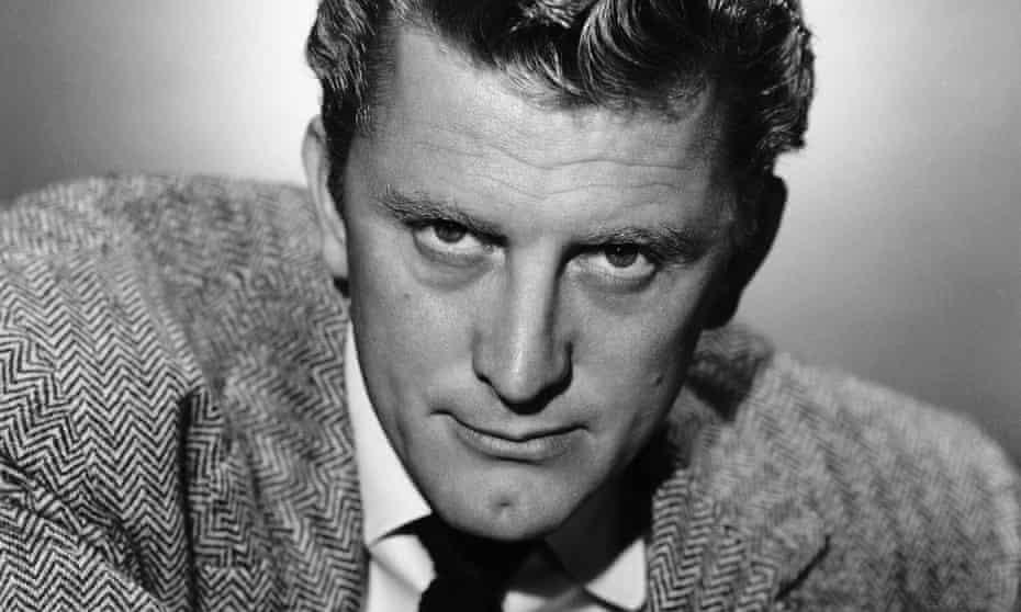 Kirk Douglas in 1946