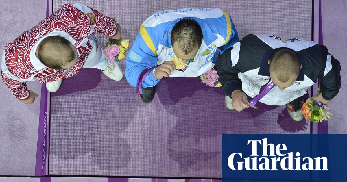 The Dirty Games: how London 2012 became tainted