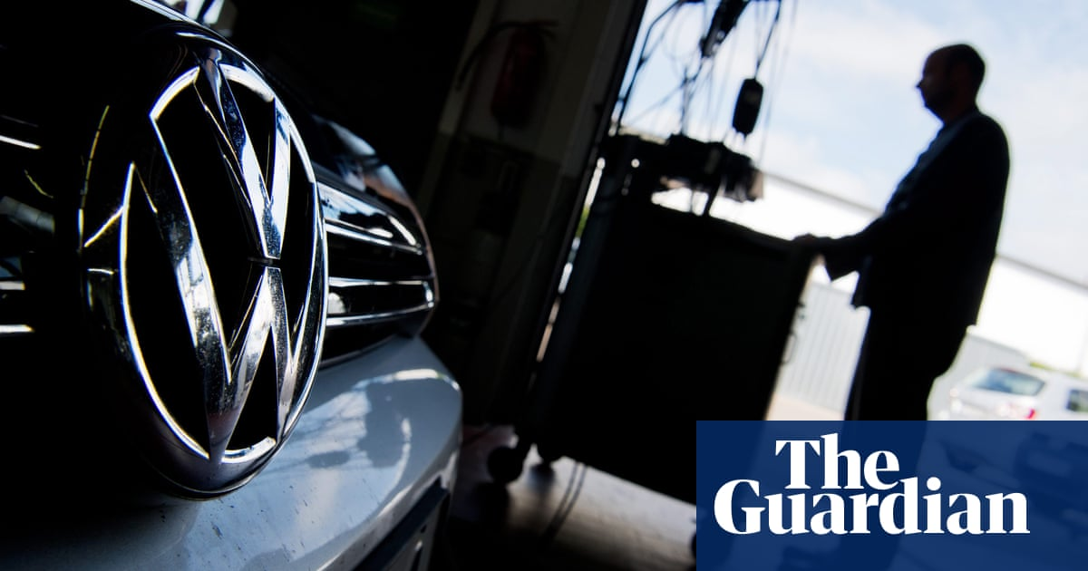 Engine failure left VW owners picking up a surprise £6,700 bill