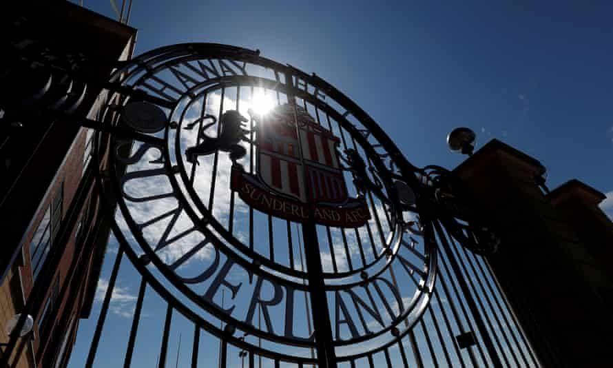 Sunderland are now not scheduled to play until Saturday 2 January.