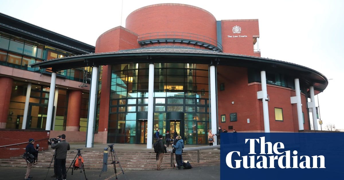 Judges sentencing in high-profile court cases to be televised
