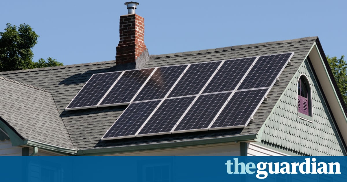 San Francisco Adopts Law Requiring Solar Panels On All New