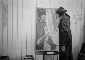Painter. Chatham Dockyard, 2020