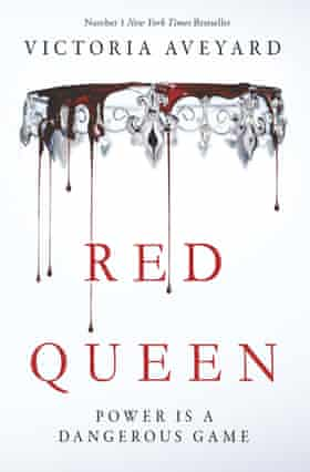 The Red Queen Victoria Aveyard