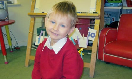 Daniel Pelka was beaten to death by his mother and stepfather.