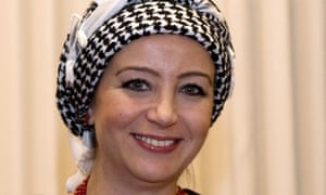 Zaina Erhaim will be able to travel within the European Union.