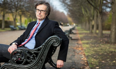 'This is the most scary time since the second world war' … Robert Peston.