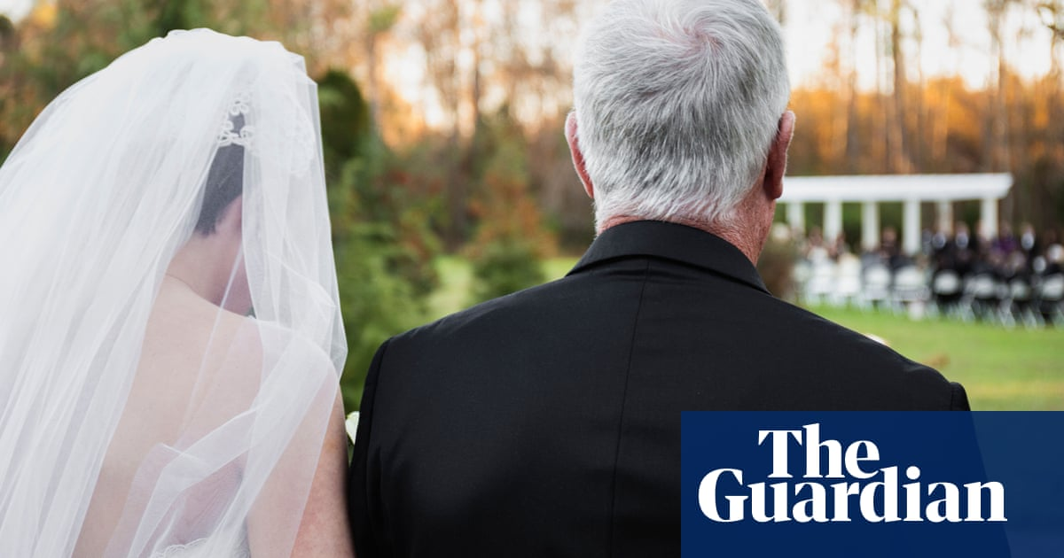 Outdoor civil weddings will be legal in England and Wales from next month
