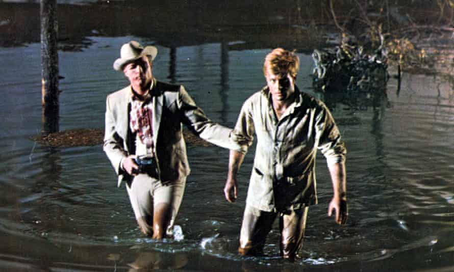 marlon brando and robert redford in the chase