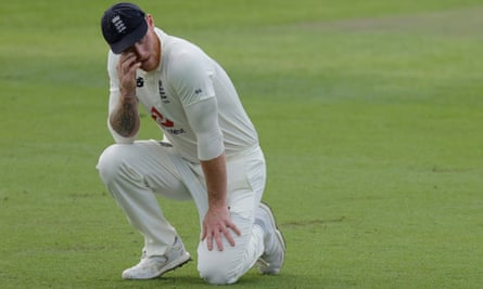 Ben Stokes has played all four Tests so far this summer but will miss the rest of England's series with Pakistan.