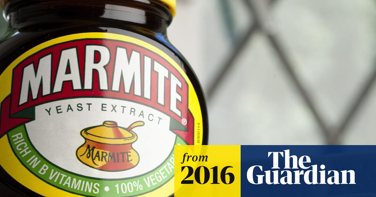 Tesco runs short on Marmite and household brands in price