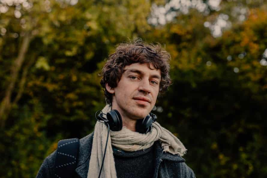 'When you slow birdsong down, you get an idea of the tapestry of what they're saying' – Cosmo Sheldrake