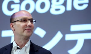 Google gave top executive $90m payoff but kept sexual misconduct
