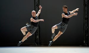 LA Dance Project are coming to Sadler's Wells, London.