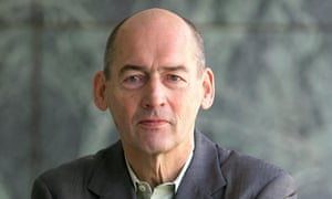 Dutch architect Rem Koolhaas.