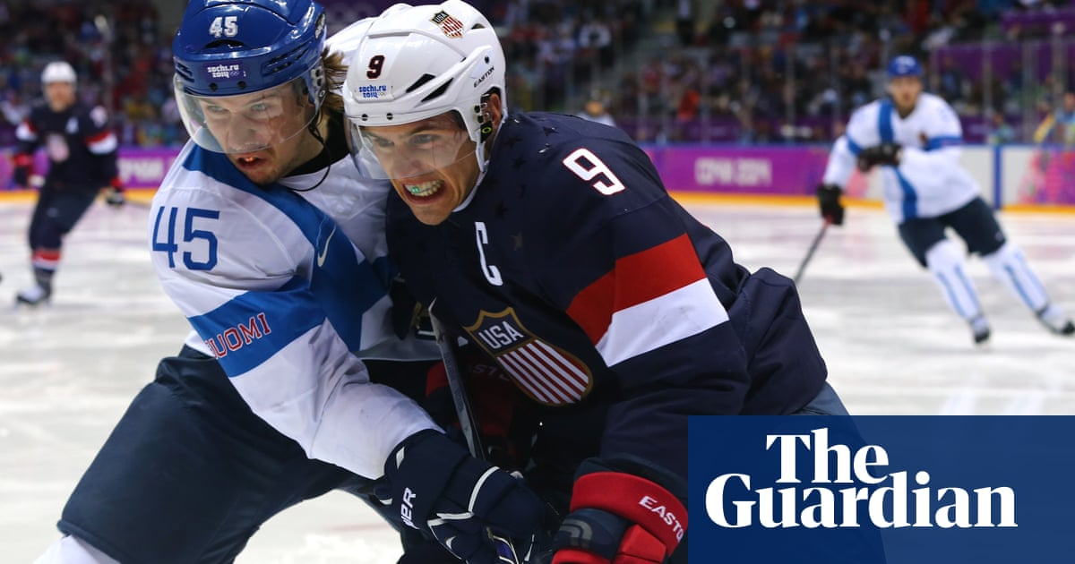 Why won t the NHL allow its players to go to the 2018 Winter Olympics  f2faa8563