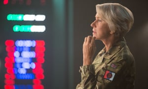 'Gravitas': Helen Mirren in Eye in the Sky.