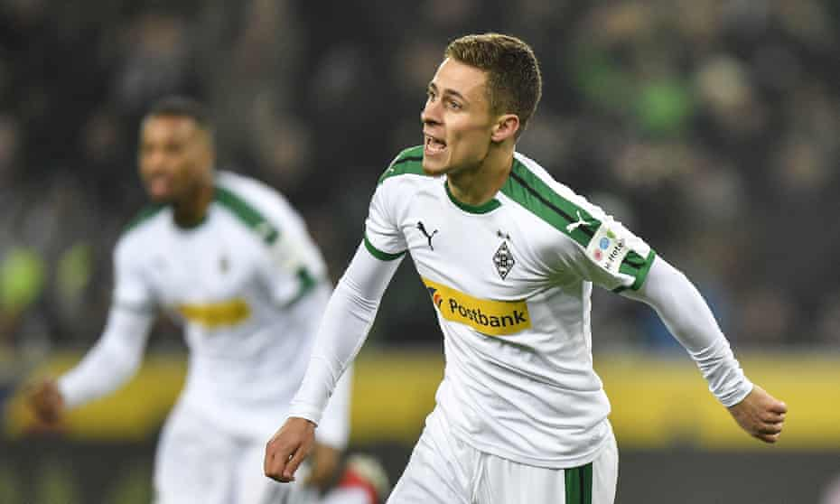 Will Thorgan be the only Hazard in the Premier League next season.