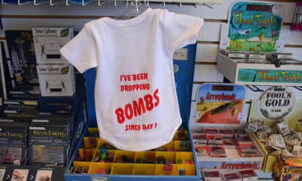 atomic bomb shirt